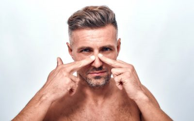Male Rhinoplasty: Everything You Need To Know